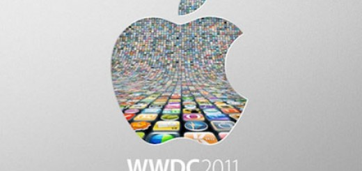Apple WWDC logo 2011