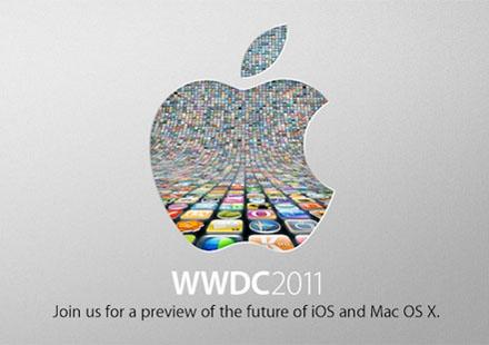 Apple WWDC logo 2011