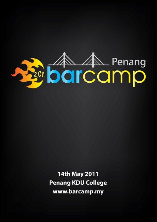 Barcamp @ Penang KDU 2011