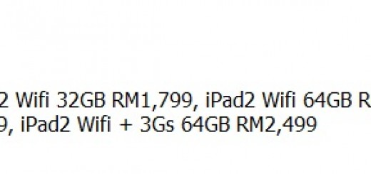 Machines Apple reseller official iPad 2 pricelist