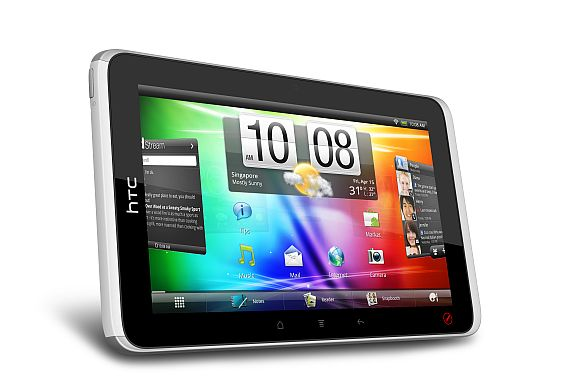 Maxis HTC Flyer tablet price