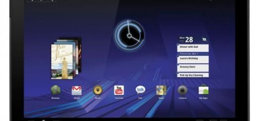 Maxis Motorola Xoom Malaysia