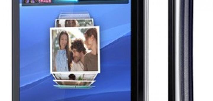 Sony Ericsson Xperia Arc Malaysia