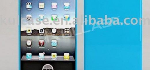 iPhone 5G case from Alibaba