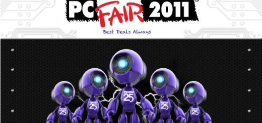 PIKOM PC Fair 2011