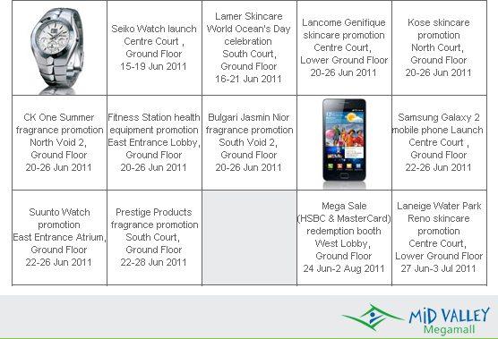 Samsung Galaxy S II Launching in Malaysia