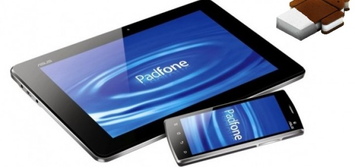 Asus PadFone Picture Malaysia