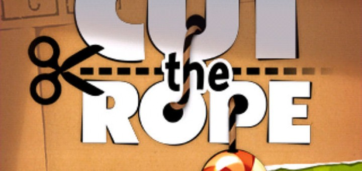 Cut the Rope Android OS