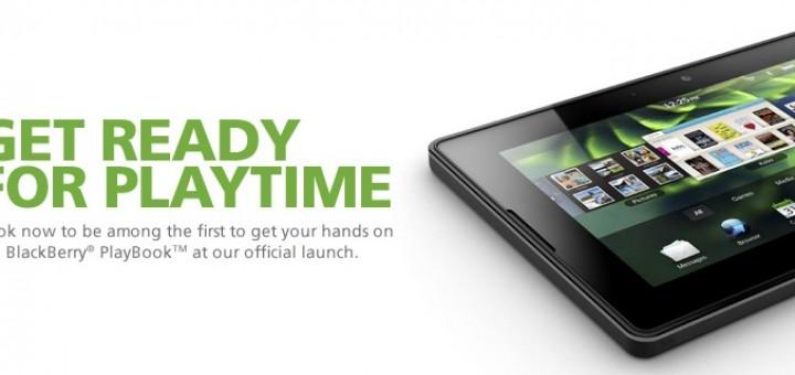 Maxis RIM Blackberry Playbook bundled package