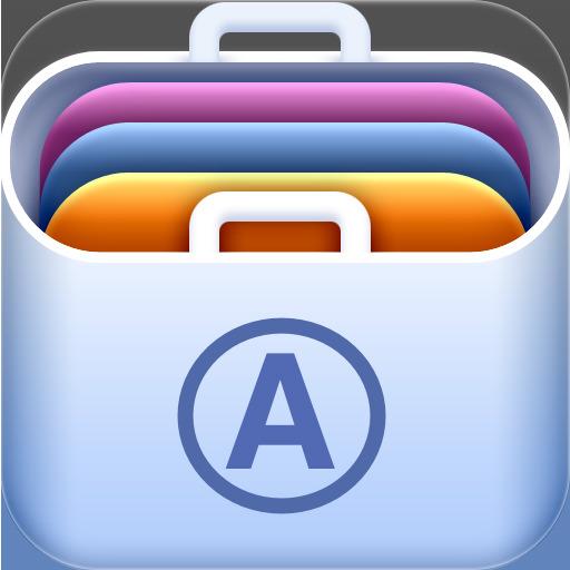 AppShopper Logo