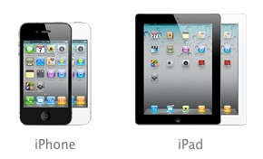 iPhone & iPad development