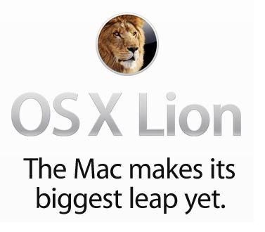 Apple Mac OS X Lion Malaysia