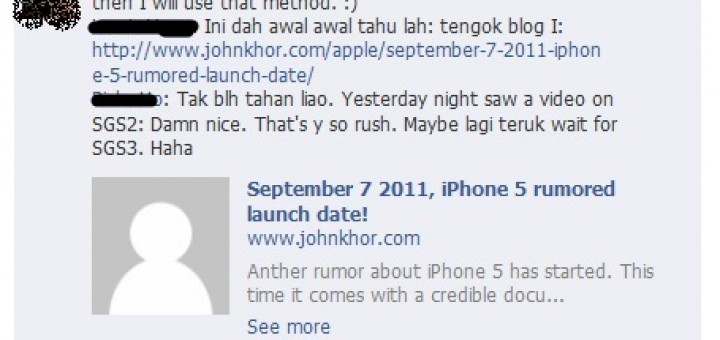 iPhone 5 launching in Oct 2011