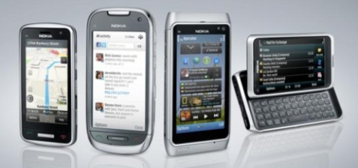 Symbian Anna update for Nokia Symbian Malaysia