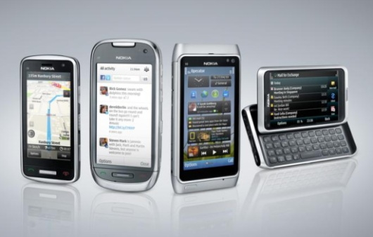 Symbian Anna update for Nokia Symbian Malaysia