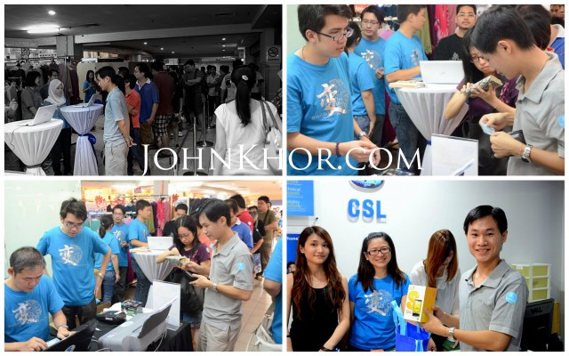 CSL 3S Care Center Opening Megamall Penang (7)