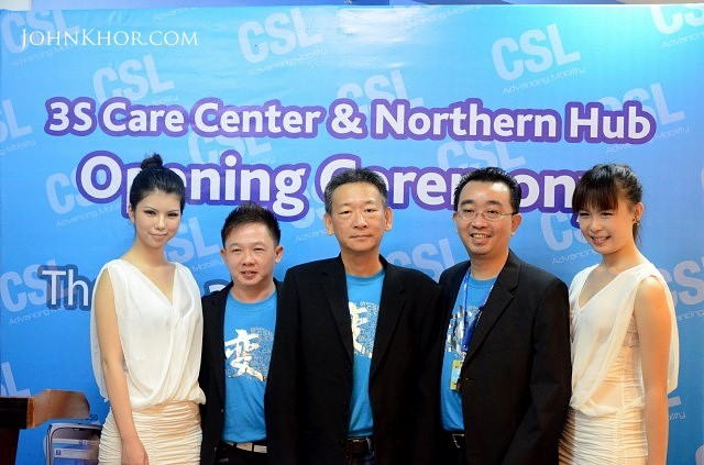 CSL 3S Care Center Opening Megamall Penang (13)