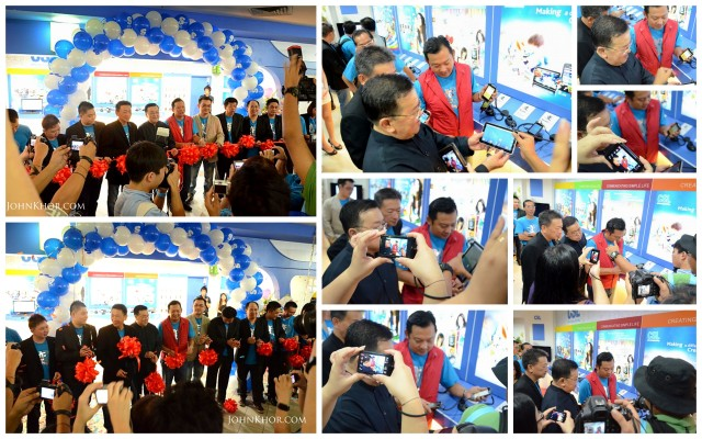 CSL 3S Care Center Opening Megamall Penang (8)