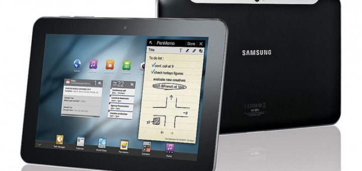 Samsung Galaxy Tab 8.9 inch Malaysia