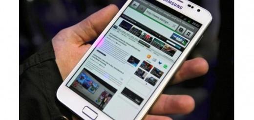 Samsung Malaysia Galaxy Note White