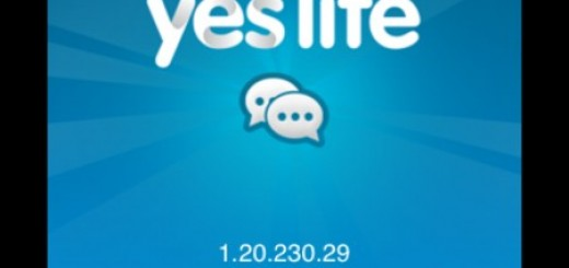 Yes Life for iOS 5 upgrade 1
