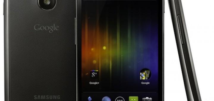 Galaxy Nexus Malaysia Price