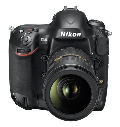 Nikon D4 Price In Malaysia