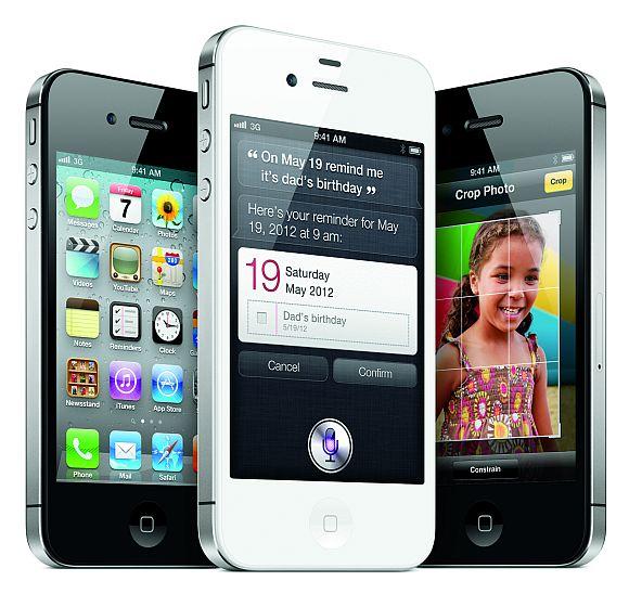 iPhone 4S RRP Price Malaysia