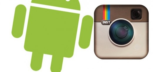 Android Instagram App