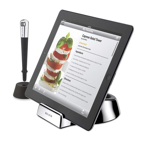 Belkin Tablet Stand And Smart Stylus
