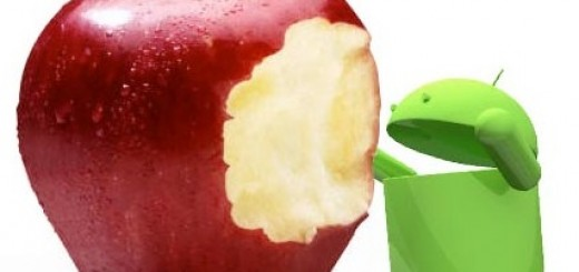Google Android OS vs Apple iOS