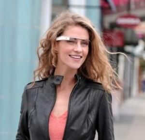 Google Glass By Google X