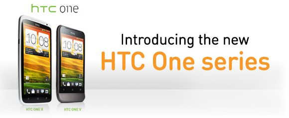 HTC One Series U Mobile