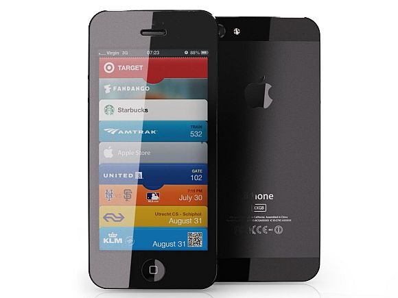 iPhone 5 Photo Render (2)