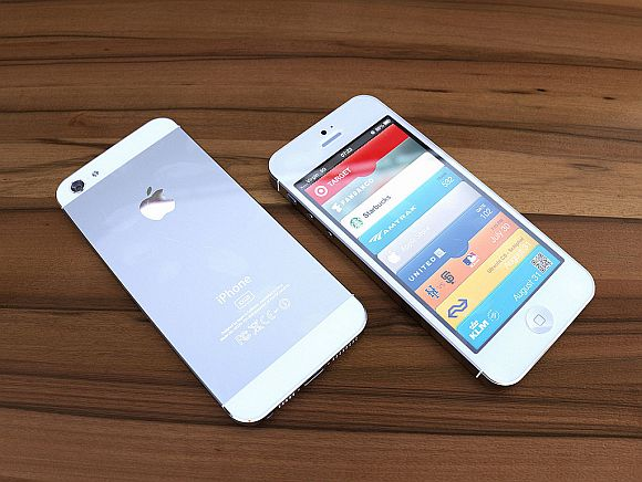 iPhone 5 Photo Render (3)