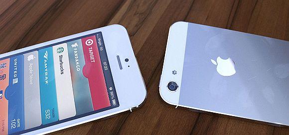 iPhone 5 Photo Render (5)