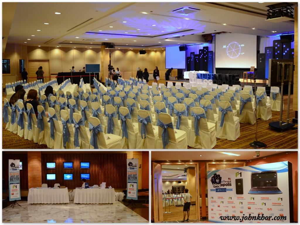 Nuffnang Blogopolis Malaysia 2012 (1)