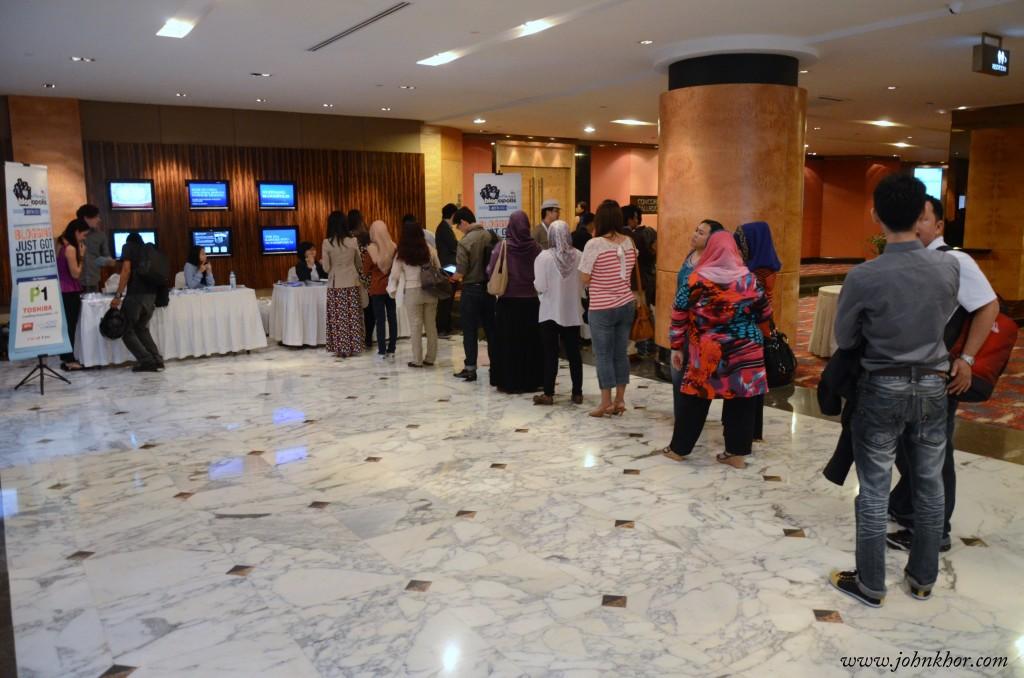 Nuffnang Blogopolis Malaysia 2012 (2)