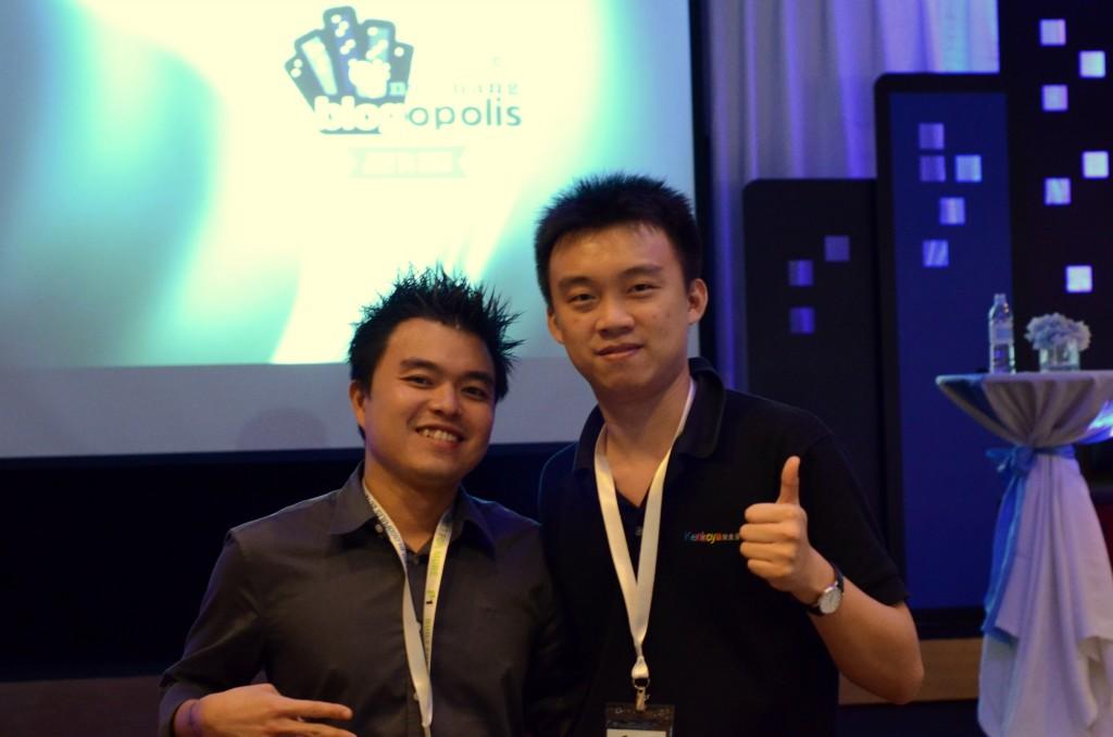 Nuffnang Blogopolis Malaysia 2012 (20)