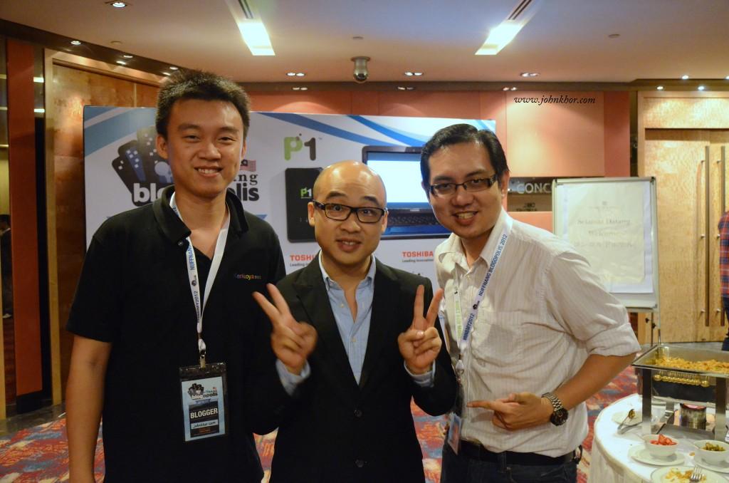Nuffnang Blogopolis Malaysia 2012 (21)