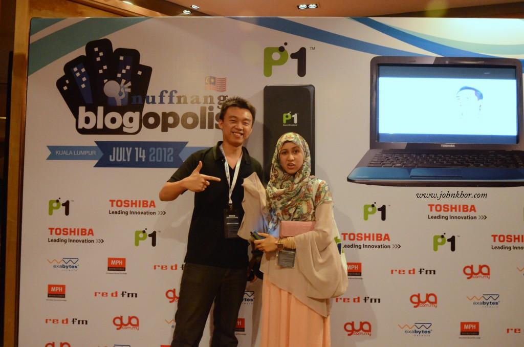 Nuffnang Blogopolis Malaysia 2012 (25)