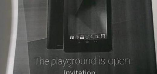 Google Nexus 7 Launch In Malaysia Invite
