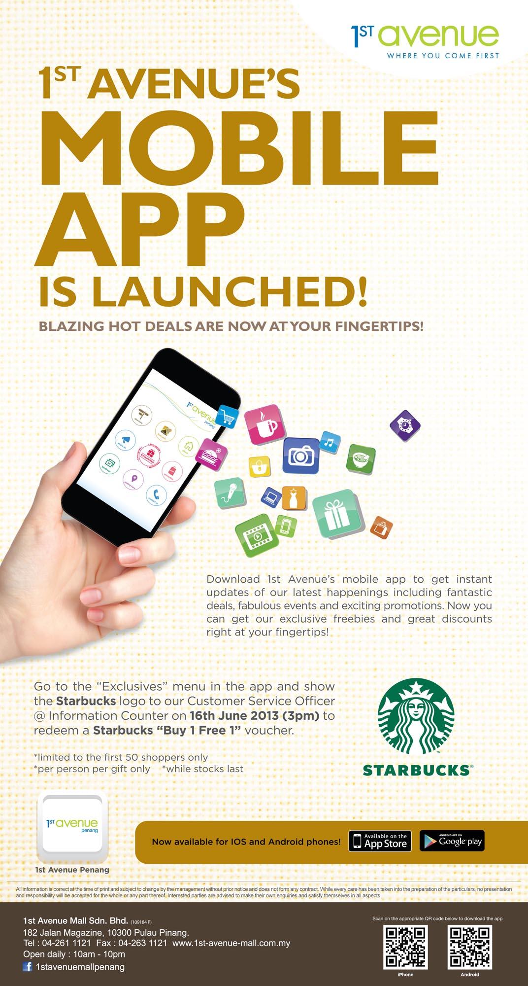1st Avenue Penang Mobile Apps (5)