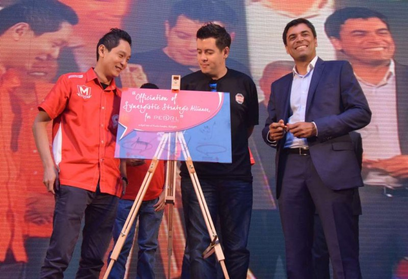 Ninetology Tunetalk Qualcomm Synergistic Strategic Alliance Event (1)