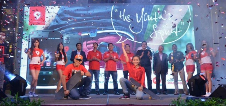 Ninetology Tunetalk Qualcomm Synergistic Strategic Alliance Event (3)
