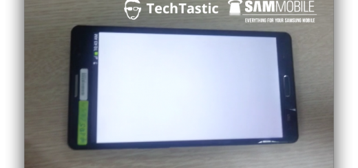 Samsung Galaxy Note III Leaked Prototype (3)