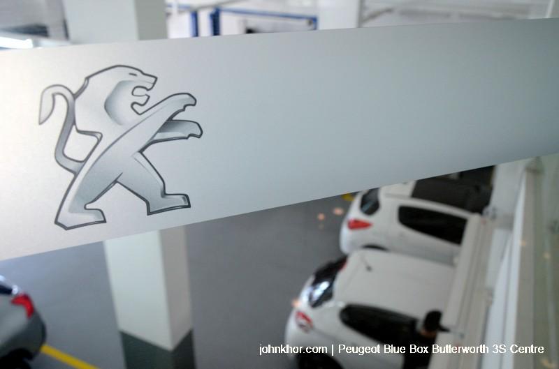 Introducing Peugeot Blue Box 3S Centre Butterworth (12)