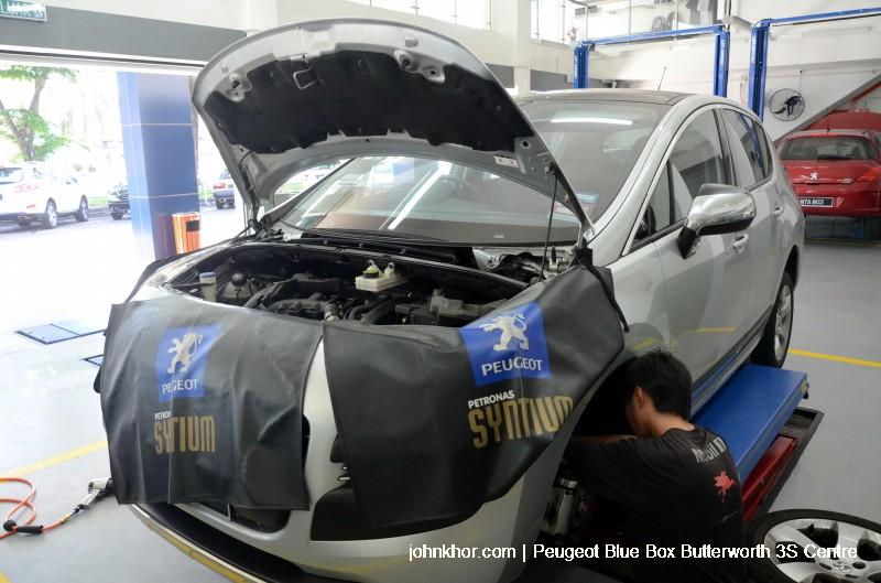 Introducing Peugeot Blue Box 3S Centre Butterworth (13)