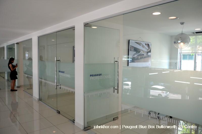 Introducing Peugeot Blue Box 3S Centre Butterworth (8)