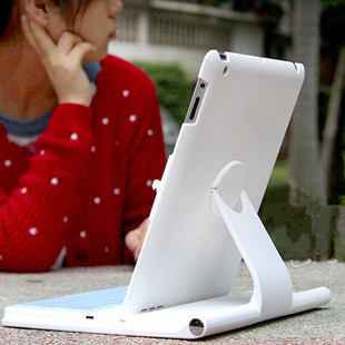 New iPad Desktop Type Casing